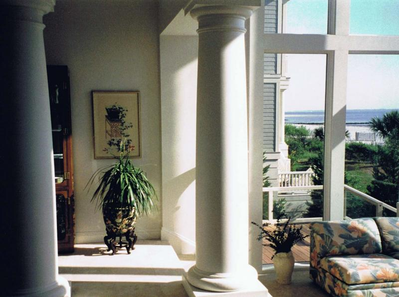 Interior Design Ideas 28interior Columns Pictures